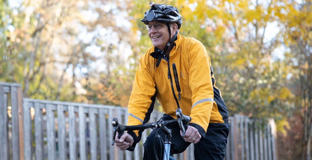 Schuten bycicle paths oregon